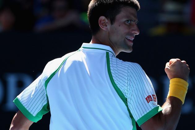 Australian Open 2013: Previewing Best Matchups of Day 3
