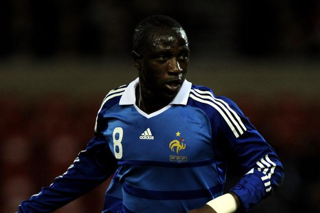 Juve Hoping to Lure Sissoko