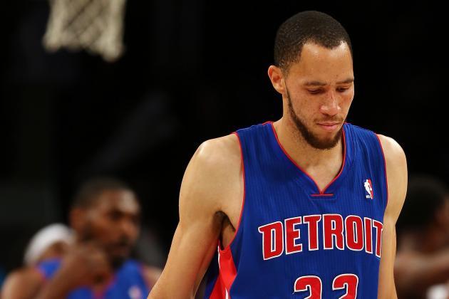 Pistons Won't Trade Tayshaun Prince
