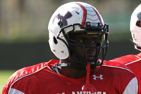 Dee Liner Decommits from Auburn: Is 5-Star DE Carl Lawson Next to Leave Tigers?