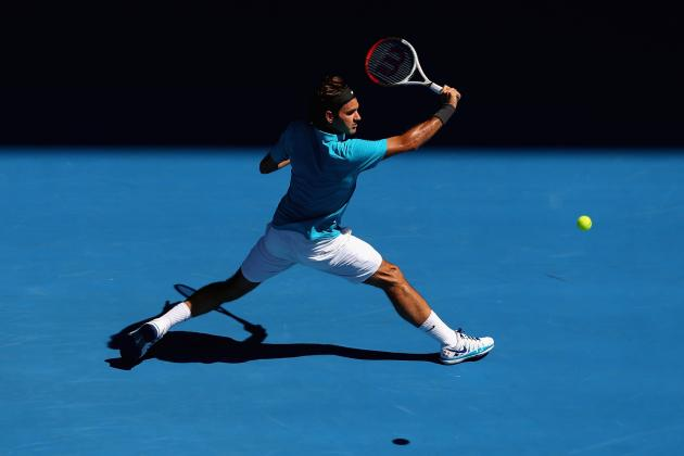 Australian Open 2013: Stars Who Need to Watch out for an Upset in Opening Rounds