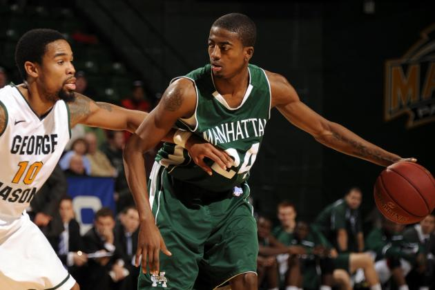 Injured Manhattan Star George Beamon out for Season, Will Seek Medical Redshirt