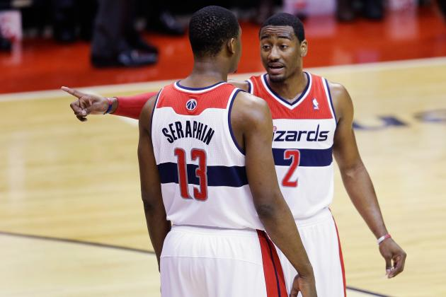 John Wall a 'Big Key Missing' for the Wizards