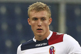 Southampton Among Those Keeping an Eye on Bolognas Frederik Sorensen