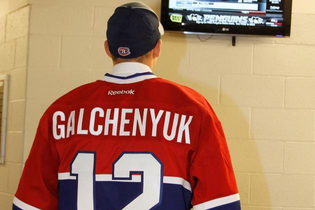 Pat Hickey: Galchenyuk's Maturity Impresses