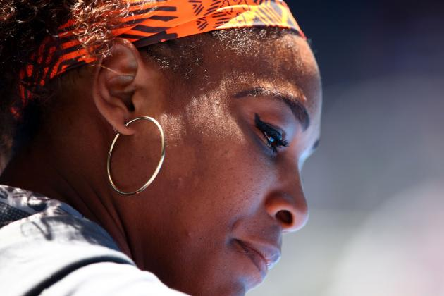 Serena Williams: What Serena Must Do to Surpass Lofty 2013 Expectations