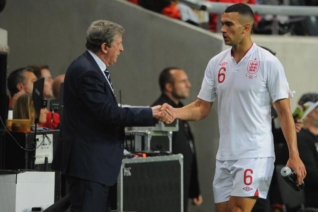 England Confirm Summer Friendly in Brazil