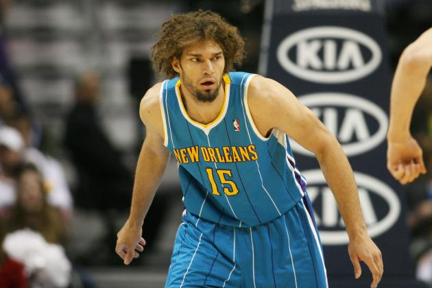 Two New Orleans Hornets Could Win NBA Most Improved Player Award