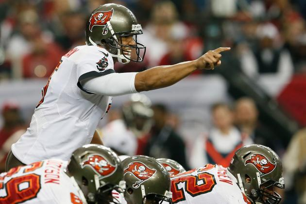 Tampa Bay Buccaneers Silly Not to Extend QB Josh Freeman