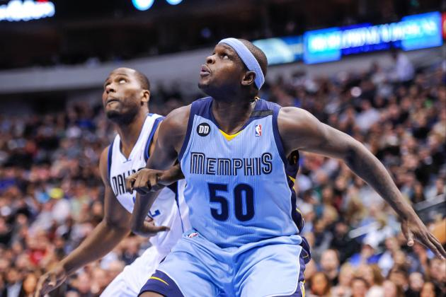 With Paul Sidelined, Clippers Still Rout Grizzlies