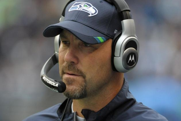 Eagles Haven't Made Decision on Hiring Gus Bradley