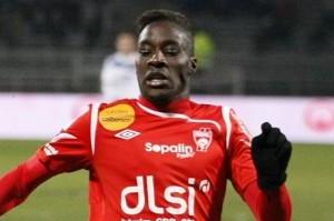 Haidara: 'Roma More Than Newcastle'