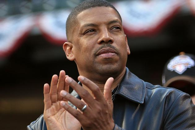 Kevin Johnson Won't Give Up Trying to Keep Kings