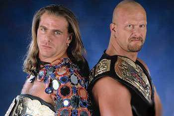 WWE Shouldn't Be Blamed for Absence of Steve Austin and Shawn Michaels on Raw