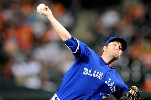 Janssen, Delabar Lead Blue Jays Relievers into New Season