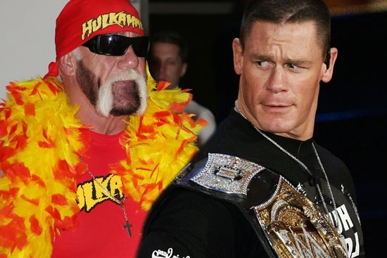 Hulk's Lawsuit: I Lost a $50 Million Shot at John Cena