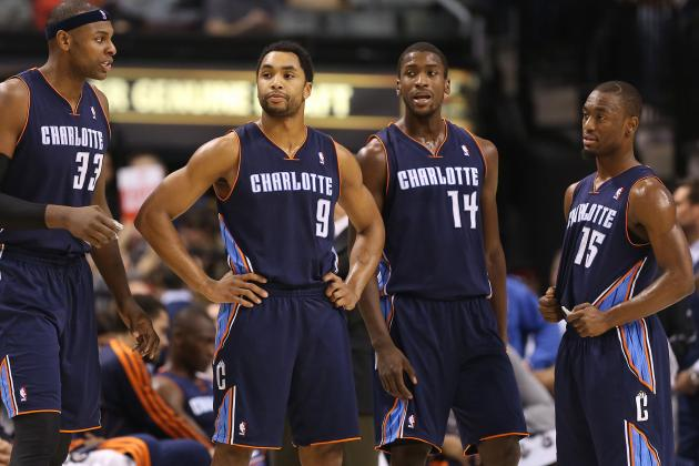 Tuesday: Indiana Pacers at Charlotte Bobcats