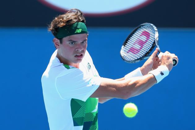 Australian Open 2013: Highlighting Under-the-Radar Day 4 Matchups Down Under