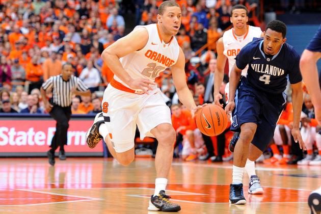 Who Must Step Up for Syracuse with James Southerland Out