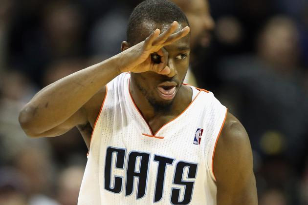 Kemba Walker Seeing His Minutes Drop, but Why?