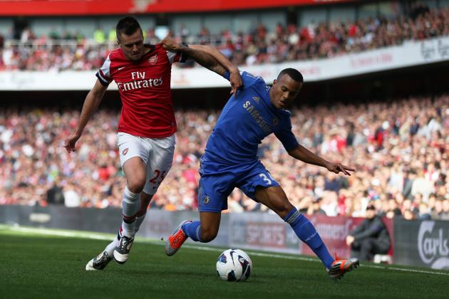 Arsenal FC: Is Chelsea Match a Must-Win for Gunners This Weekend?