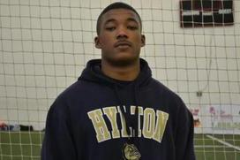 Eddie Jackson to Alabama: Crimson Tide Land 4-Star Athlete Recruit