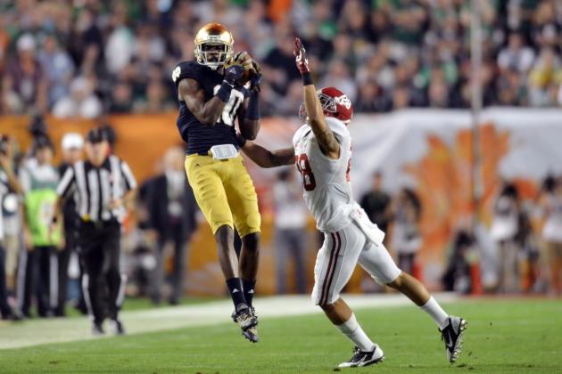 NFL Draft 2013: Analyzing This Year's Cornerback Class