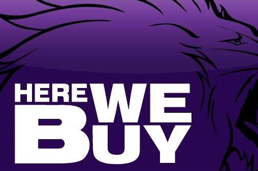 Sacramento Kings Fans Launch #HereWeBuy Initiative