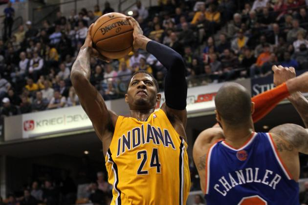 Can the Indiana Pacers Really Contend for the Title?
