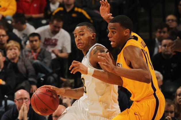 Andre Hollins Excited for Rematch with Trey Burke