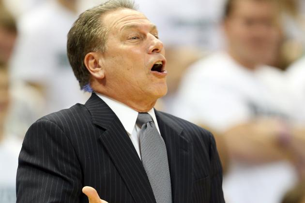 Why Tom Izzo Hates Twitter