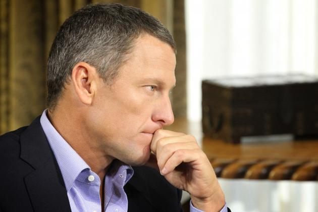 WADA Urges Armstrong to Confess Under Oath to Reduce Lifetime Ban