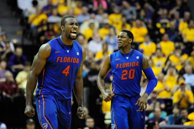 Gators Prepare for Challenging Week with Depleted Roster