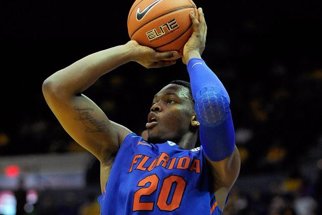 Gators Back in the Top 10 of Both Polls