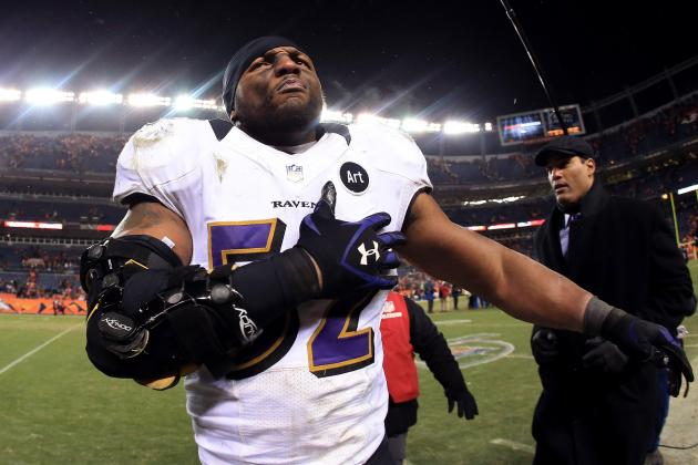 Ravens vs. Patriots: Keys to Victory for Each Team in AFC Championship Game