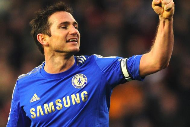 Chelsea Transfer News: Why Chelsea Need to Give Frank Lampard a New Contract