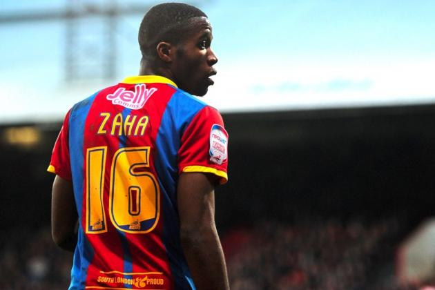 Manchester United Transfer Rumours: Red Devils Need to Finalize Zaha Deal