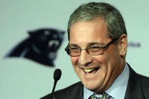 Meet Dave Gettleman, the Carolina Panthers New General Manager
