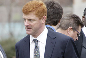 Penn St. Attacks Defamation Claim by Ex-Assistant Mike McQueary