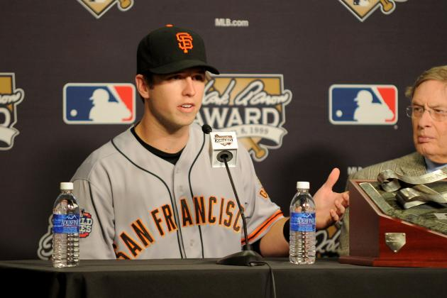 Giants Expected to Discuss Extension with Posey