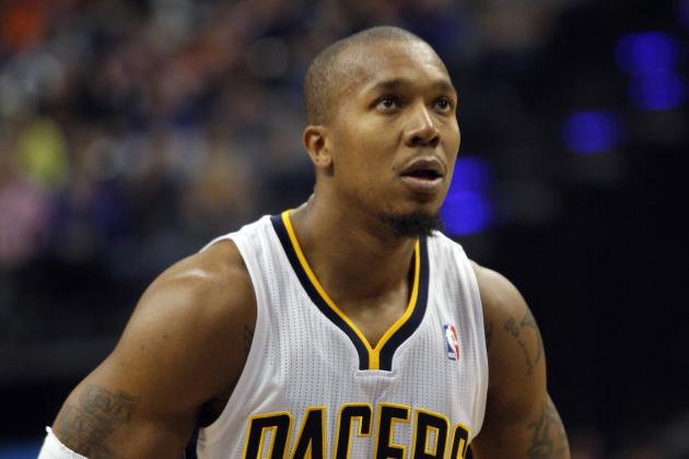 David West: It's How You Finish (Part I)