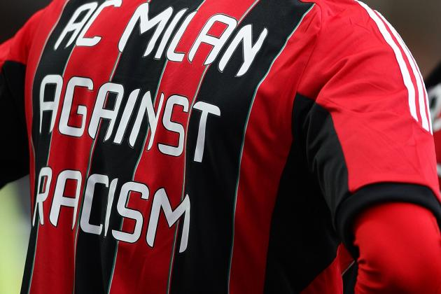 Serie A Judge Excuses AC Milan for Racism Incident