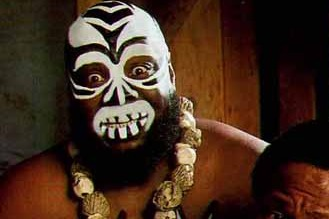 WWE Reportedly Set to Add Kamala to 2013 Hall of Fame Class