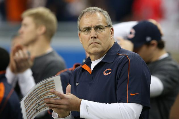 Chicago Bears:  What Dave Toub's Loss Means
