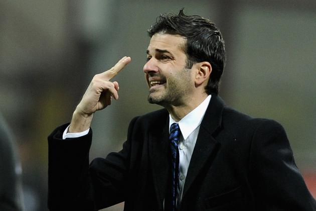 Inter Can Compete with Anyone, Claims Stramaccioni