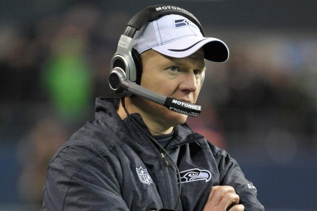Jags Receive Permission to Interview Darrell Bevell