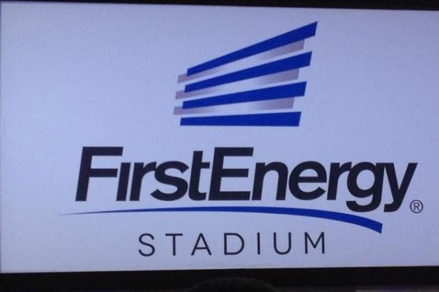 FirstEnergy Stadium Is New Home of Browns