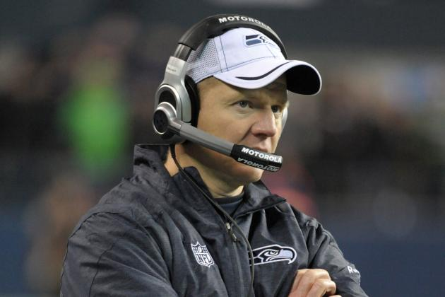 Chicago Bears Should Hire Darrell Bevell as Head Coach