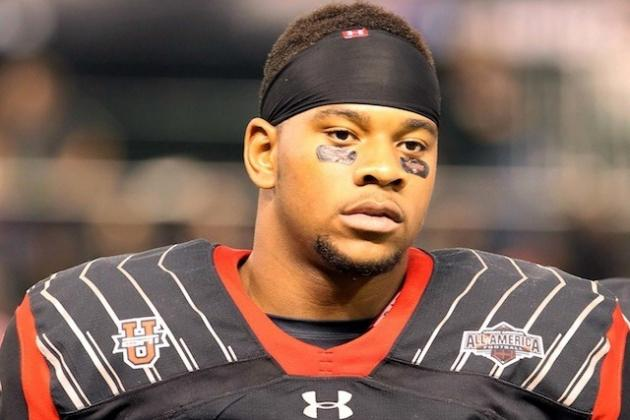 How Robert Nkemdiche's Official Visit to Florida Impacts Ole Miss, LSU's Chances