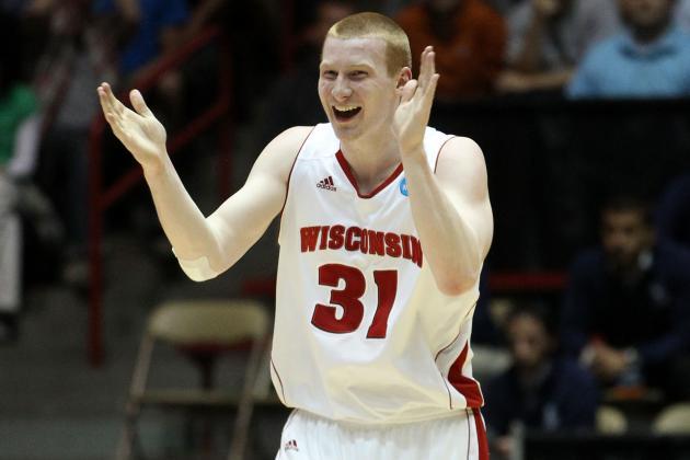 Badgers Men's Basketball: Defense Set for Supreme Test Against Hoosiers